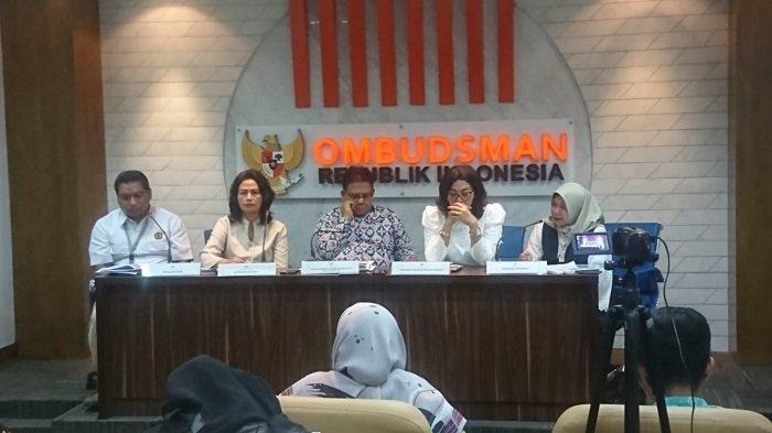 18 Nama Calon Anggota Ombudsman Yang Diserahkan Presiden ke DPR