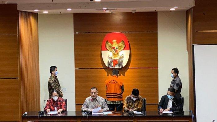 KPK Tetapkan Angin Prayitno Aji dan 5 Orang Lainnya Sebagai Tersangka Skandal Suap Pajak