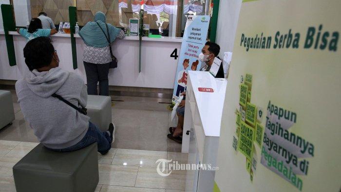 Pegadaian Berikan Hadiah Total Rp 3 Miliar untuk Nasabah