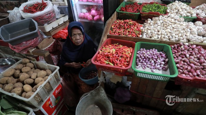 Pasar Tradisional Dibuka, Pedagang Pasar Minta Pemda Tidak Mbalelo