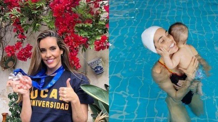 Hampir Gagal Ikut Olimpiade karena Mengandung, Ona Carbonell Bangkit dan Raih Mimpinya