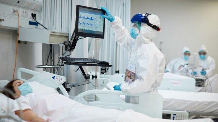 Resmi Beroperasi, Rumah Oksigen Gotong Royong Siap Tampung Pasien Covid-19 Gejala Ringan