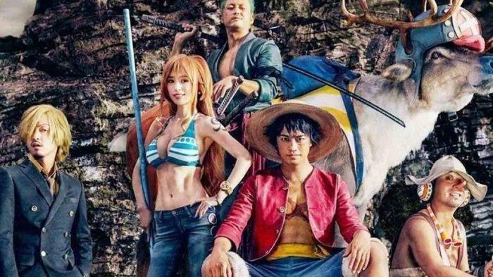Diisukan Tertunda karena Covid-19, Bagaimana Nasib Produksi One Piece Live Action dari Netflix?