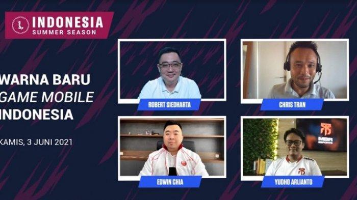 Wild Rift SEA Icon Series Indonesia: Summer Season Hadirkan Talenta Baru Pro Player di Asia Tenggara