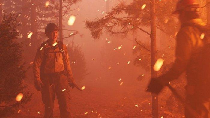 Sinopsis Only the Brave: Kisah Nyata Perjuangan Petugas Pemadam Kebakaran, Tayang Malam Ini