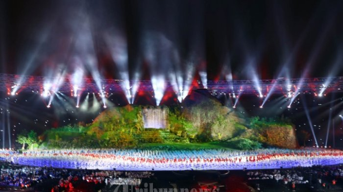 Indonesia Siap Tuan Rumah Olimpiade! Simak Pujian 5 Media Internasional Soal Sukses Asian Games 2018