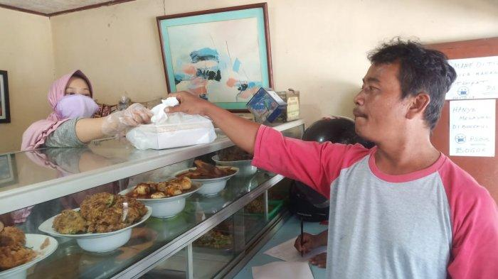 Pengawasan Rumah Makan Bersifat Persuasif, 'Kalau Hanya Awasi Warteg, Bisa Habis Polisi'