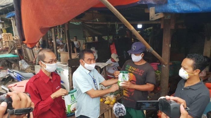 Tekan Harga Gula, Bulog Gandeng Rekor dan KPP Gelar Operasi Gula Murah
