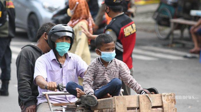 Satgas Covid-19: Pakai Masker sudah Jadi Cara Hidup Biasa Masyarakat Indonesia