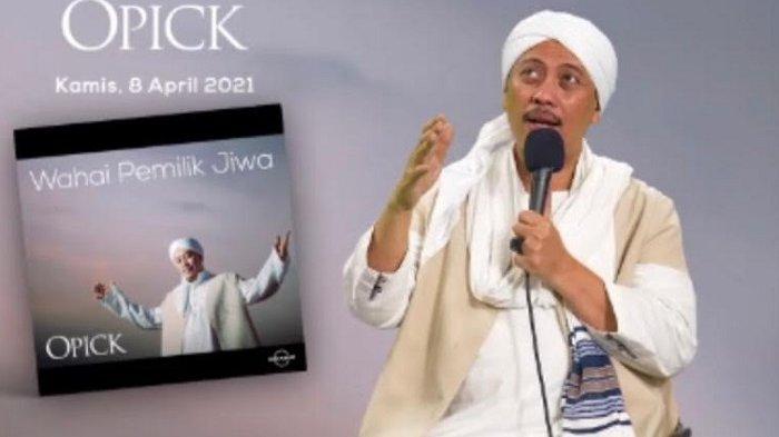 Opick Selalu Merilis Album Saat Bulan Ramadan, Ini Alasannya