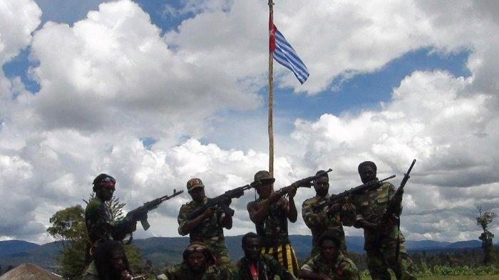Kogabwilhan III: Tiga Front OPM Sudah Frustasi