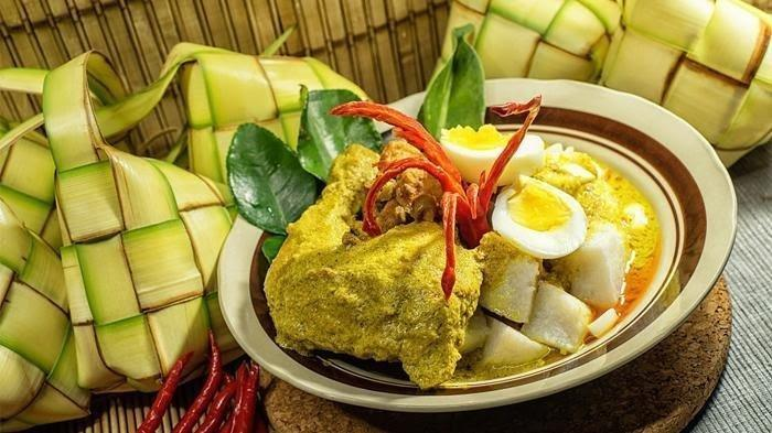 KUMPULAN Resep Opor Ayam untuk Hidangan Lebaran: Ada Opor Ayam Kuning hingga Opor Ayam Pedas