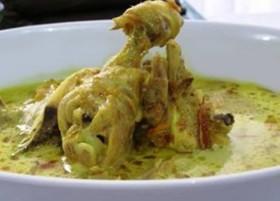 Ayam Petelur Afkhir Jadi Primadona Warga Tegal untuk Dimasak Opor Hidangan Lebaran