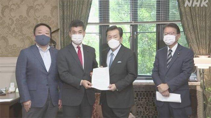 Deklarasi Darurat Covid-19 di Jepang Diperpanjang, Pemerintah Diminta Beri Subsidi Warga Rp 13 Juta