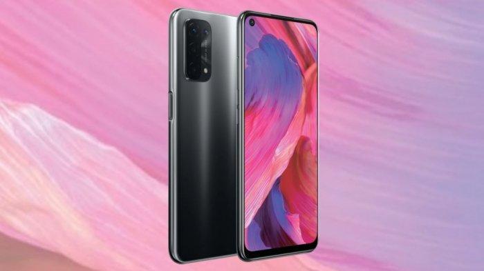 Oppo Luncurkan Ponsel Budget A74 5G dan Enco Buds Secara Eksklusif di Shopee