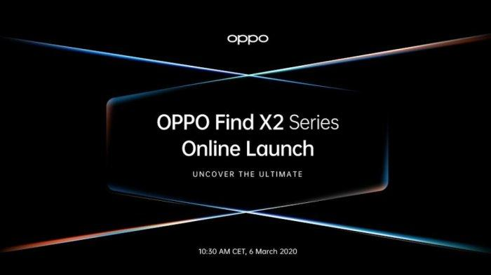 Oppo Find X2 to be Released 6. March 2020