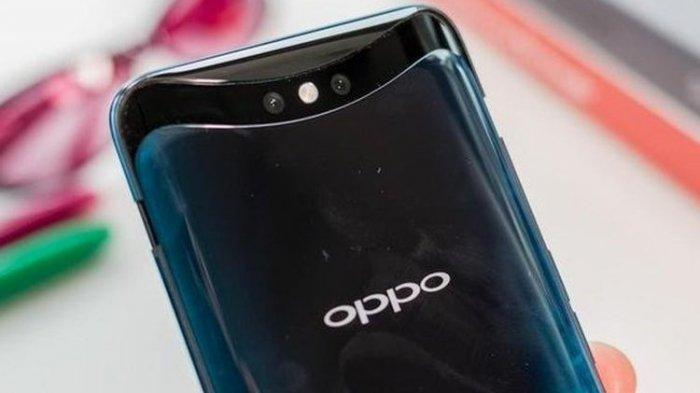 Oppo Find X2 dikabarkan segera dirilis
