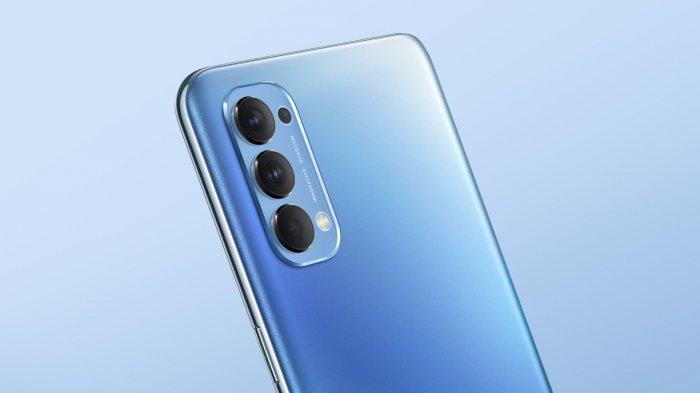 Oppo Jual 1 Juta Unit Smartphone Sepanjang Desember 2020