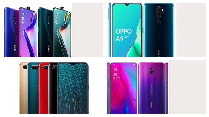 Oppo Dikabarkan Sedang Mengembangkan Chipset Sendiri untuk Smartphonenya