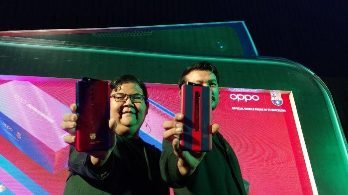 Harga Terbaru HP Oppo Bulan Agustus 2019, Oppo Reno 10x Zoom hinnga Oppo A3s