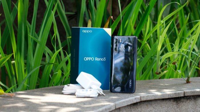 Daftar Harga HP Oppo Terbaru April 2020: Oppo Reno3, Oppo X2 Pro, Oppo A31, hingga Oppo A91