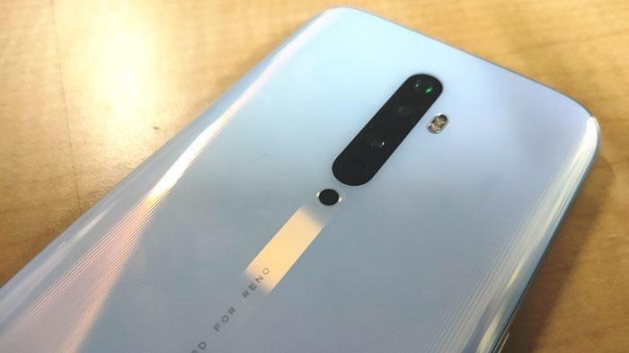 Ilustrasi: OPPO Reno2 F hadir menjadi jagoan baru di dunia videografi. Smartphone untuk YouTuber ini dibanderol seharga Rp5.3999.000.
