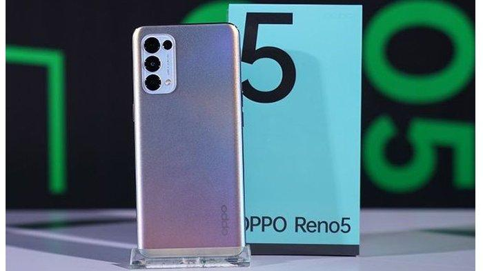 Oppo Reno5
