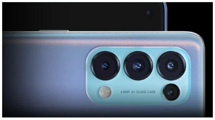 Oppo Reno5 series - Oppo Reno5 5G dan Reno5 Pro 5G Segera Dirilis di Indonesia, Simak Spesifikasinya.