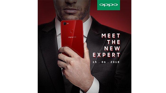 OPPO Berikan Bocoran Brand Ambassador Terbarunya