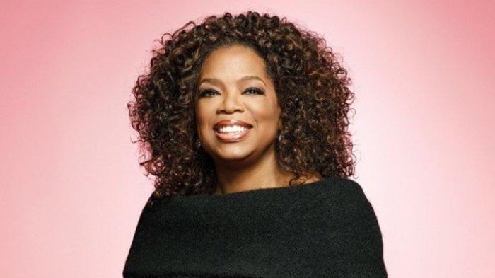 Oprah Winfrey Sebut Covid-19 Merusak Komunitas Kulit Hitam di AS, Data Awal  Ungkap Demikian - Tribunnews.com Mobile