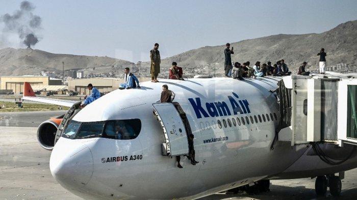 Guru Besar UI Apresiasi atas Evakuasi WNI oleh Pemerintah di Afghanistan