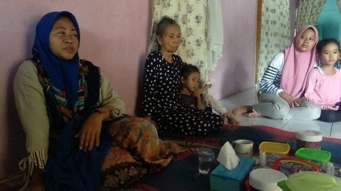 Kelakuan Aneh Reno Sebelum Meninggal, Sempat Peluk ibu dan Tidur di Pangkuan Ayahnya