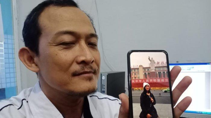 Kisah Mahasiswi Boyolali Terjebak di Sichuan China, Stok Makanan Menipis, Begini Cerita Keluarga