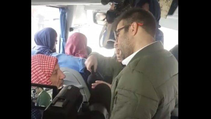 Bikin Emosi, Anggota Parlemen Israel Hina Sekeluarga Palestina dengan Sebutan ini
