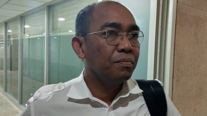 KNPI Minta Menteri BUMN Respon Insiden Pengusiran Dirut Inalum dari DPR