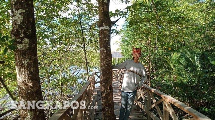 Acapkali Diremehkan, Orie dan Teman-teman Berhasil Bangun Desa Binaan Hingga Kembangkan Ekowisata