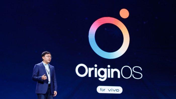 Vivo Luncurkan OriginOS di Gelaran 2020 Developer Conference