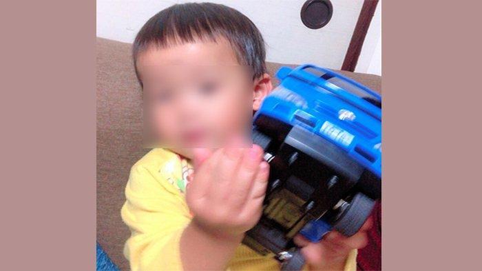 Bocah 3 Tahun di Jepang Tewas Setelah Disiram Air Panas oleh Ayah Tirinya