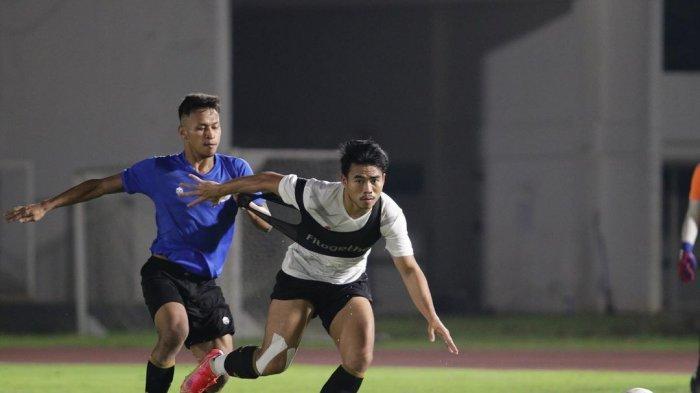 LIVE STREAMING Thailand vs Indonesia Kualifikasi Piala Dunia 2020 di Mola TV & Siaran Langsung SCTV
