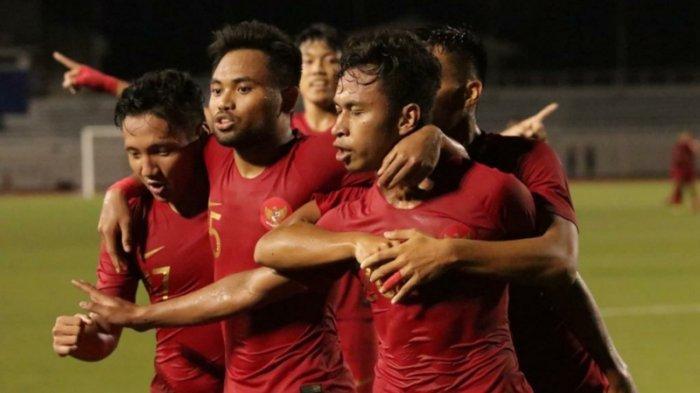 Lagi, Satu Pemain Timnas U-22 Indonesia Dibidik Klub Luar Negeri