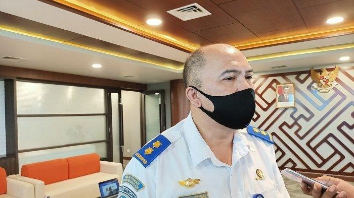 Kantor Otoritas Bandara Wilayah IV Akan Tes Urine Seluruh Pegawainya
