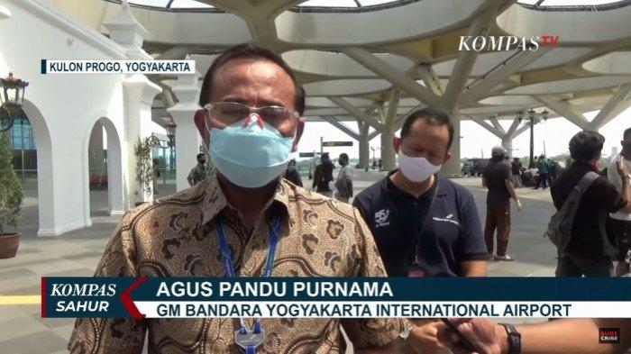 Tutup hingga 1 Juni 2020, Otoritas Bandara Yogyakarta Internasional Airport akan Refund Tiket