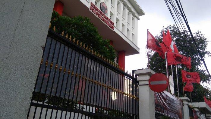 Penggeledahan Kantor PDIP Tunggu Persetujuan Dewas, Wakil Ketua KPK Khawatir Alat Bukti Hilang