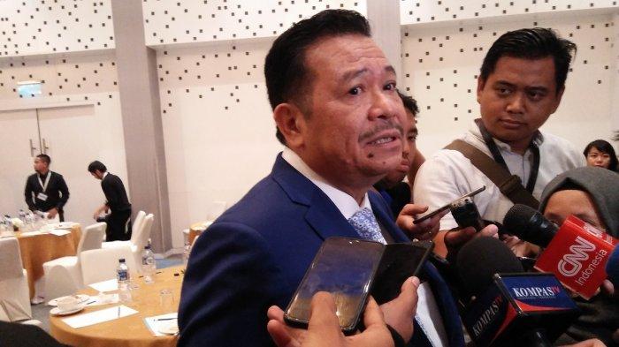 Otto Sebut Putusan MA Mengkonfirmasi Kasus Syafruddin Temenggung Perdata