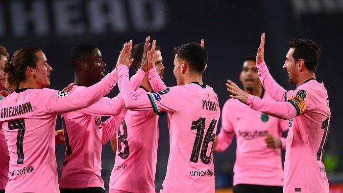 Demi Akhiri Penantian Gelar Liga Champions, Rivaldo Beri Petuah Penting kepada Barcelona