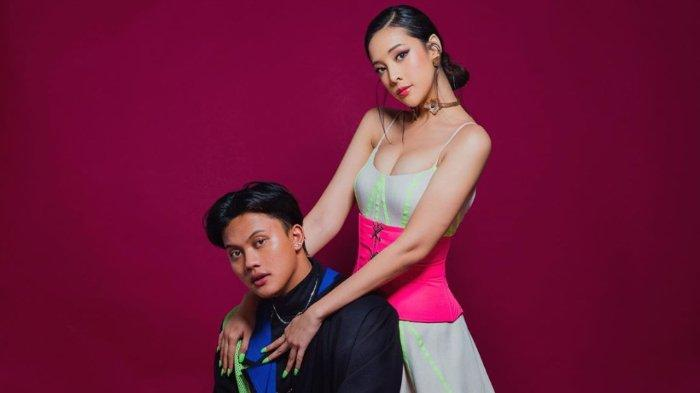 Teka-teki Hubungan Rizky Febian & Anya Geraldine, Anggap Sahabat, Sule  Dapat Ancaman Pembunuhan - Tribunnews.com Mobile