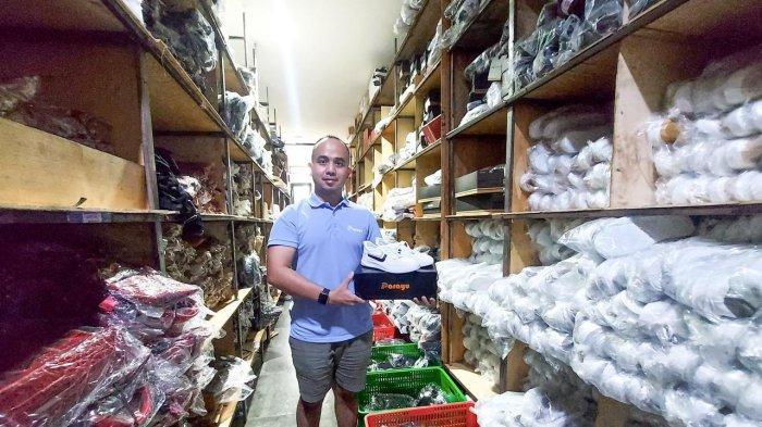 Strategi Bisnis Produsen Sepatu Lokal Bisa Bertahan di Masa Pandemi