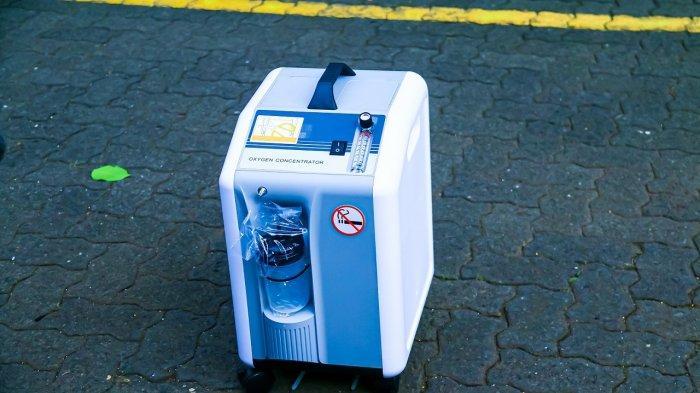 BPPT Ajak Industri Kembangkan Generator Oksigen dan Oksigen Konsentrator