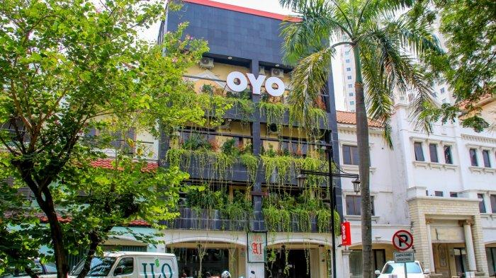 Selama 2019, OYO Hotels akan Ekspansi di Lebih 100 Kota di Indonesia