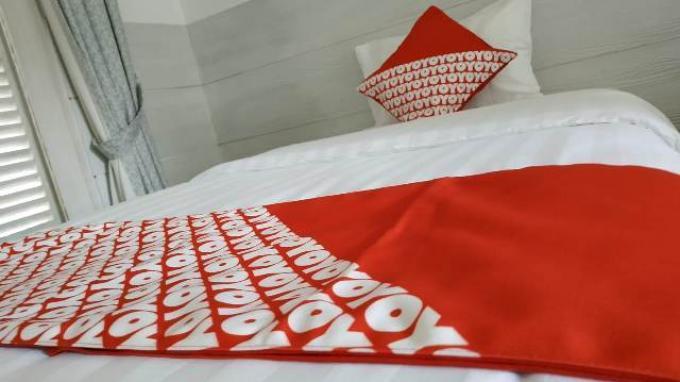Mengenal Konsep Manchise dan Penggunaan Teknologi OYO Hotels